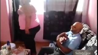 Gitana Cantando - ya no como mas dulce ni galletas - por cherokee199