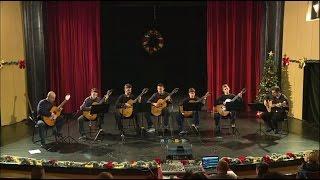 Йовано, Йованке (Jovano, Jovanke) - Guitar Ensemble
