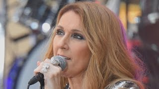 Celine Dion Records New Song for 'Beauty and the Beast' Live-Action Movie