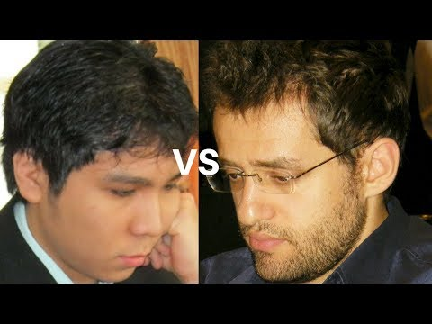 World Chess Championship Candidates (2018): Wesley So vs Levon Aronian : rd 6: Spanish Game