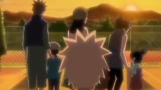 XXXTENACION - SAD! Naruto AMV