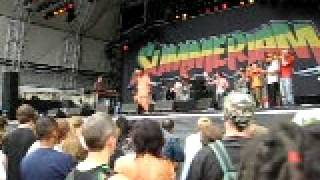 Ken Boothe-Is It Because I'm Black? Live@Summerjam 2008
