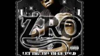 Z-Ro - From the South