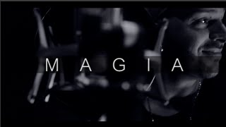 SoulPlay - Magia (Studio Videoclip Oficial)