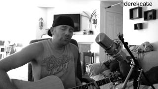 Adam Sandler - Grow old with you (Acoustic cover by Derek Cate)