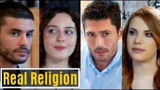 Main Ayesha Gul  | Real Religion | Cast | Ages of Actors / Actresses