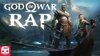 GOD OF WAR RAP by JT Music (feat. TrollfesT) -