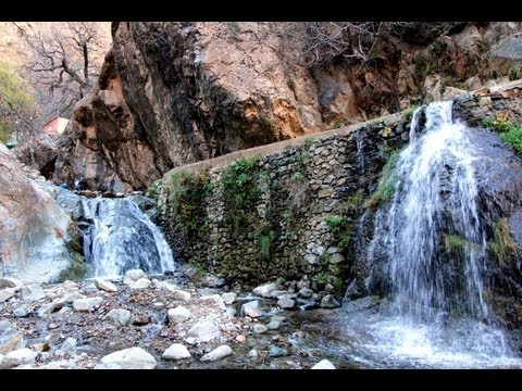 Ourika Valley – A Day Trip from Marrakech, Morocco