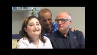 ANNA staccato LISA Russo per le Cure Palliative