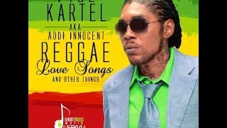 Vybz Kartel Aka Addi Innocent - Can't Call This A Love Song - June 2014