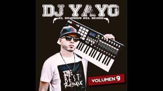08 Estas De Suerte Por Que Te Voa Dar Fuerte Mix | DJ YAYO