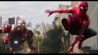 FIlmes de Super-heróis 2017