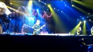 Slipknot - AOV live in São Paulo - 27/09/2015