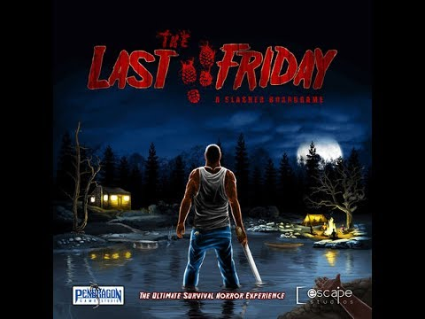 Reseña The Last Friday