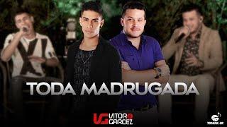 Vitor e Garcez - Toda Madrugada (Pocket DVD Acústico e Viciante)