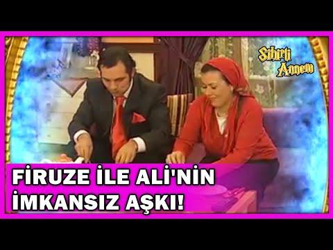 Firuze ile Ali'nin İmkansız Aşkı! - Sihirli Annem Özel Klip