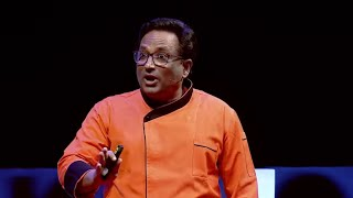 Create your own recipe for success | Sanjay Thumma | TEDxHyderabad