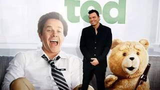 Ted Trailer German [Sound Effekt]