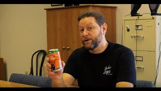 Fall Hornin' Pumpkin Ale with Brewmaster Fal Allen