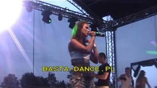 Basta - Zakazana (Lututów 2014 live)
