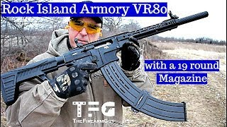 UTAS XTR 12 review! This semi-automatic shotgun is a beast!