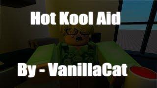 Hot Kool Aid  a ROBLOX short