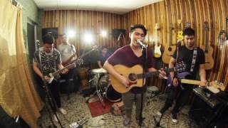 Say You Won't Let Go - James Arthur (Mevaia Live Cover)
