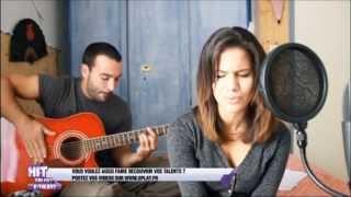 Hit Talent W9 - Elodie Malet