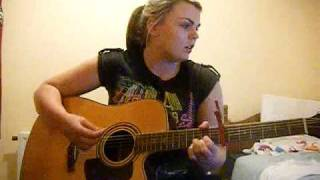 Mr Rock N Roll - Amy Macdonald - Aoife Cremin Cover