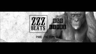Instrumental Estlo Ice Cube, Ingles & Dr. Dre (Uso Livre!) | Prod. Fac Tual Clã