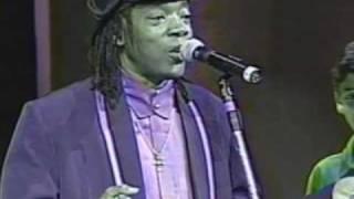 """9º  Prêmio da Música Brasileira (1995) -  """"Paula e Bebeto"""""""