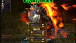 Molten Core - Zone - World of Warcraft