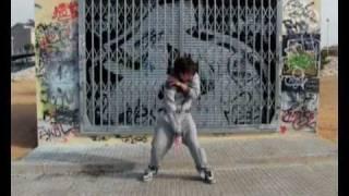 Electro Dance Tuby y Moreno