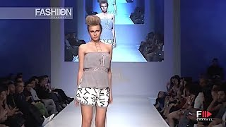 APOSTOLOS MITROPOULOS by UNDERGROUND Spring 2014 Athens - Fashion Channel