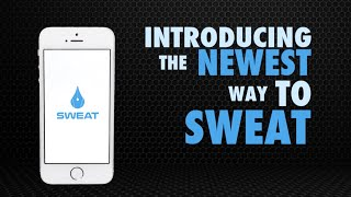 Sweat Mobile | Train Like the World's Best | How it Works