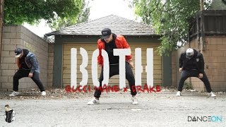 Gucci Mane (ft. Drake) - Both Choreography | by MikeyDellaVella | @DanceOn