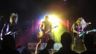 "WICKED - ""Judas Kiss"" [9/07/13 - Live at Club Aqua in Bridgewater, NY]"