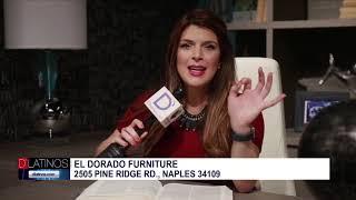 Conozca lo nuevo en El Dorado Furniture