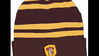 Gryffindor Hat