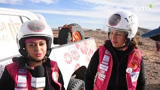 Rallye Aicha des Gazelles : Des parcours difficiles mais non dépourvus de plaisir