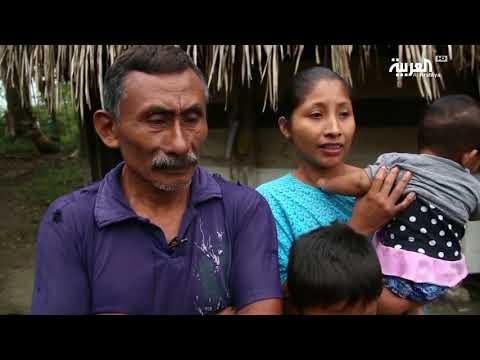 في أميركا.. غضب بعد وفاة طفلة مهاجرة من الجوع