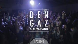 Dengaz - Torres Vedras (AHYA Tour '13)