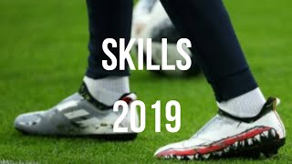 Football Skills Mix 2019/20 ● Spectre ● CR7 • Messi • Neymar • Dybala • Hazard and Many More • HD