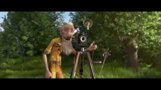 Camille - Suis-moi (Le Petit Prince) [Clip officiel]