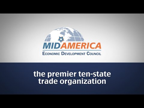Why Support Mid-America Ecomonic Development Council?