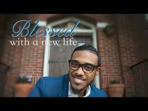 Kyle Sanders: Blessed With a New Life