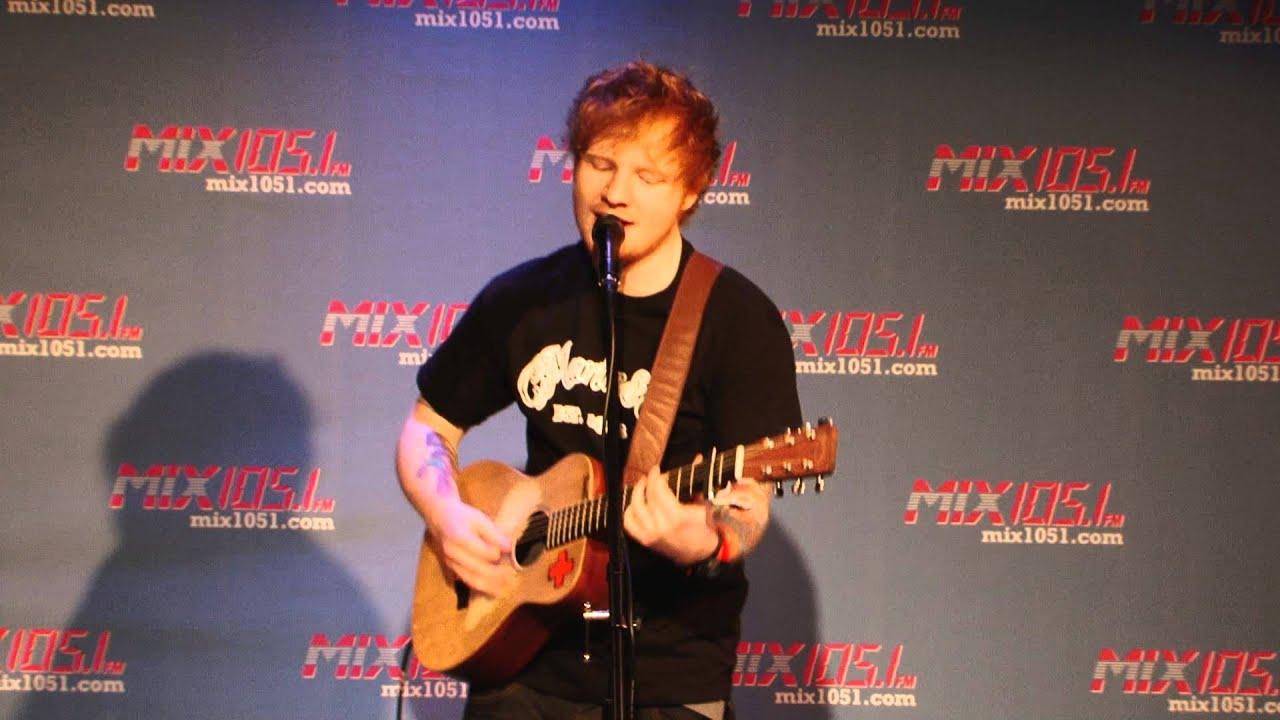Ticketmaster Ed Sheeran North American Tour Kansas City Mo