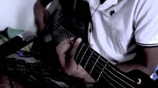 The Dark Knight Soundtrack (Guitar Cover)