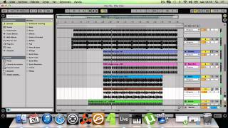 """We Are One (Ole Ola) [The Official 2014 FIFA World Cup Song] """"Ableton Live Remake"""""""