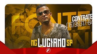 MC Luciano SP - Ela Engana (Studio THG)